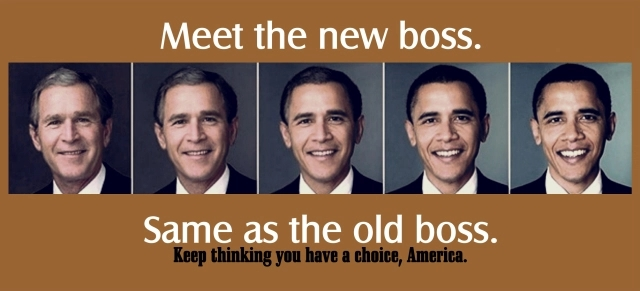 bush-obama-morph-new-boss