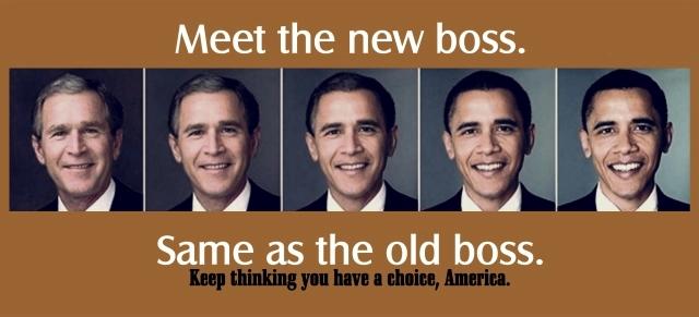 bush-obama-morph-new-boss