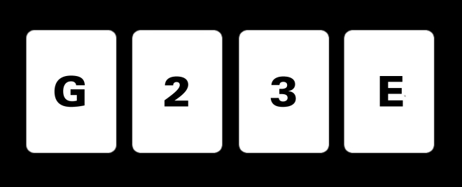 Card Hypothesis
